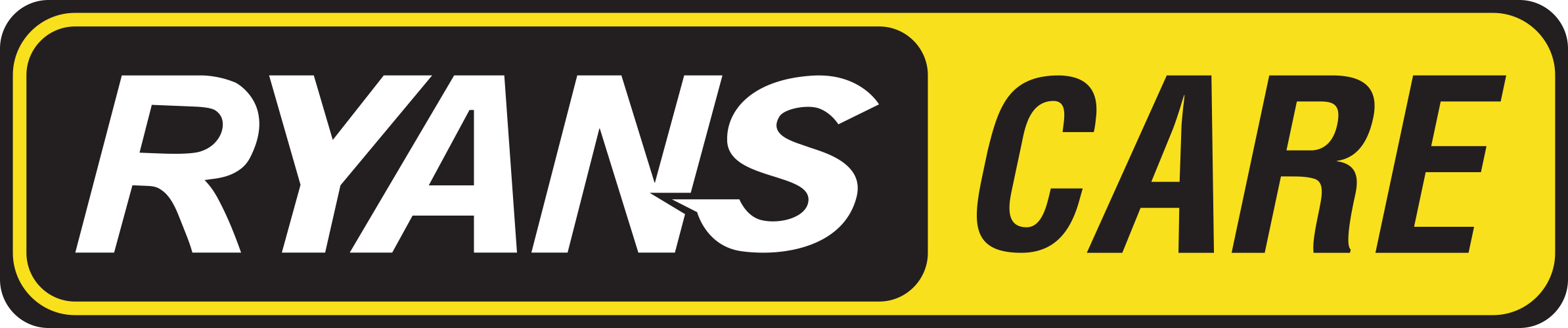 Ryans Care Logo
